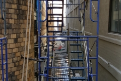 Stairs & Scaffolding 1